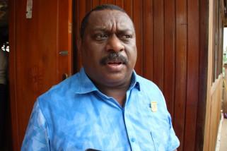 Legislator setuju penutupan tambang ilegal di Korowai