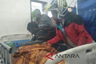 Kasus kematian anak setelah imunisasi di Wamena