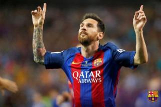 Barcelona menang 3-0 atas Alaves