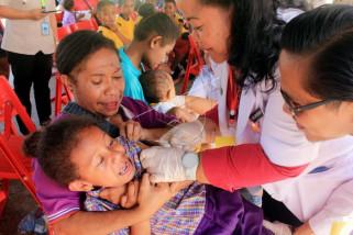 Menyingkap vaksin MR halal atau haram?