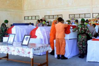 DVI Polda Papua identifikasi empat jenazah korban pesawat jatuh