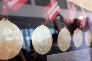 Asian Games - hari ketiga perebutkan 28 medali emas
