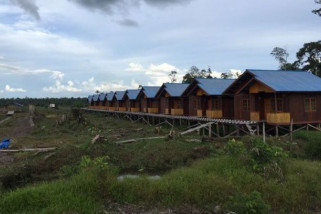 Sagare Asmat diproyeksi menjadi desa pertanian