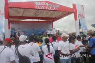 Pesta Rakyat Jayapura