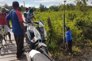 KP Merauke proses 11 sertifikat tanah Pemkab Asmat