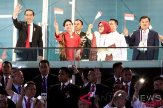 Asian Games -  Pesta olahraga terbesar kedua sejagat resmi dimulai