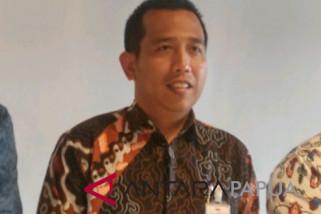 Bank Mandiri Papua salurkan 3.030 kartu GPN