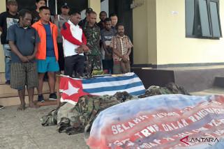 Polda Papua kirim pemantau kasus makar ke Jayawijaya