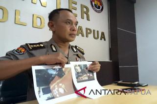 Polisi Mimika periksa pelajar pembawa 153 butir amunisi