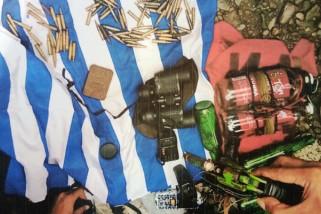 Polisi Mimika masih buru sejumlah warga terkait amunisi