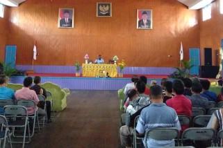 Pemkab Asmat genjot program fisik 2018