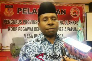 Penjabat Bupati Deiyai minta KPU segera usulkan anggaran PSU