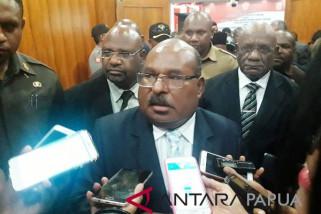 Gubernur Papua optimistis pelaksanaan Pemilu 2019 lancar