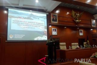 KLHK minta Papua pertahankan indeks kualitas lingkungan