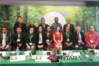 Pemprov Papua bentuk komisi perubahan iklim dan pembangunan