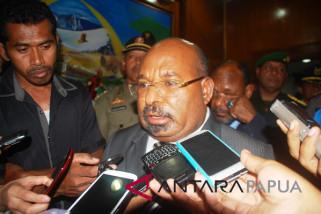 Gubernur Papua minta mahasiswa kuliah yang benar