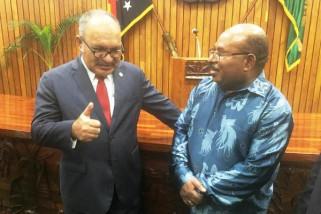 Pemprov Papua akan pasok daging dari PNG