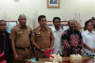 Pemprov Papua minta formasi khusus penerimaan ASN