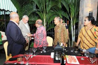 PNG tawarkan Papua kerja sama ekonomi
