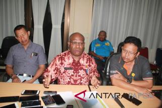 Dinkes Papua: banyak kendala dalam pelaksanaan imunisasi MRP