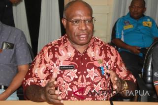 Dinkes Papua: Imunisasi di empat kabupaten capai target