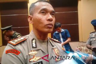 Polisi Mamteng telah periksa 25 saksi terkait kebakaran kantor KPU