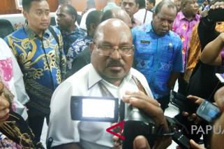 Gubernur Papua akan batalkan hasil tes IPDN jalur afirmasi