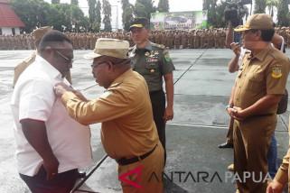 Gubernur Papua minta OPD fokus sukseskan PON 2020