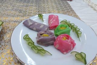 IKKT PWA Biak gelar lomba masak menu durian