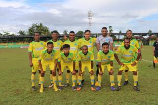 PSBS Biak kalahkan Persiwa Wamena 3-2