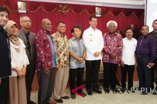 Sesjen Wantanas paparkan potensi peningkatan kesejahteraan masyarakat Papua