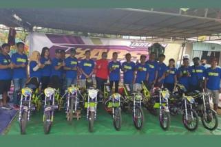 Asmat siap ikut kompetisi balap motor di wilayah timur