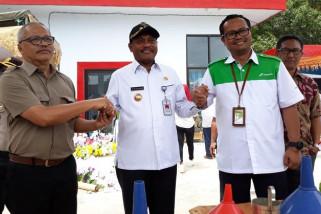 BBM Satu Harga untuk nelayan Papua mulai terealisasi