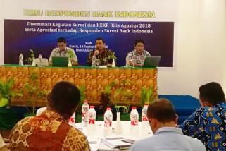 BI Papua gelar temu responden di Biak