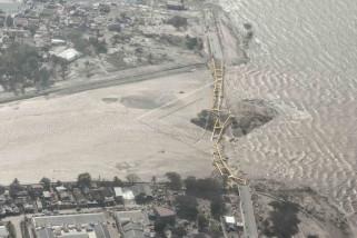 BNPB: korban tewas gempa Palu tercatat 420 orang