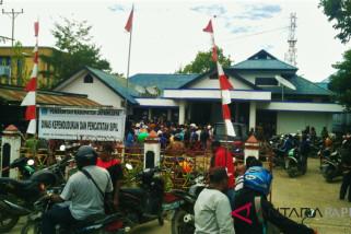 Pemprov Papua buka pelayanan GISAK warga enam kabupaten