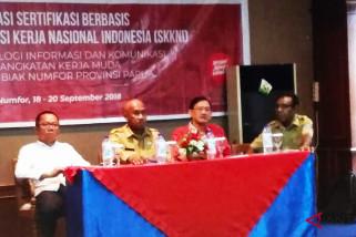 LSP TIK Surabaya terbitkan 25 ribu sertifikat TK berkompeten