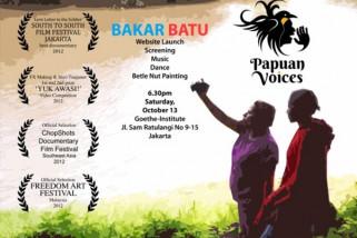 Papuan Voices ubah stigma Papua lewat film