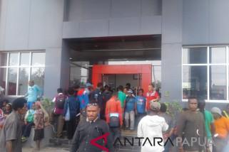1.800 warga Jayawijaya manfaatkan GISA untuk urus e-KTP