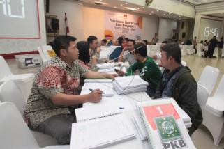 Dana kampanye awal Jokowi-Ma'ruf Rp11 miliar