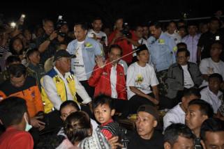 Asian Games - Presiden Jokowi: energi Asia bawa kebaikan bagi dunia