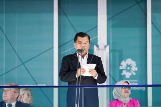 Asian Games - Wapres: Indonesia raih tiga kesuksesan