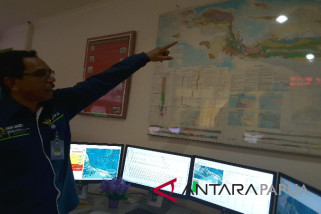 BMKG: Papua dan Papua Barat dilintasi 16 patahan lokal