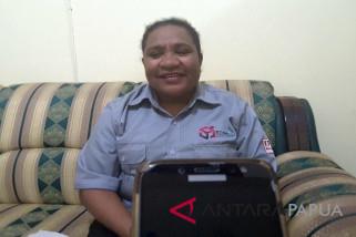13 kabupaten/kota di Papua terima logistik Pemilu 2019