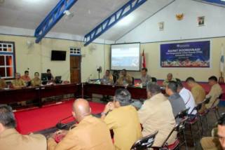 BI Papua gelar rapat koordinasi dengan TPID Asmat