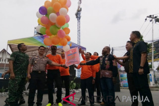Bawaslu Papua gelar deklarasi pemilu damai