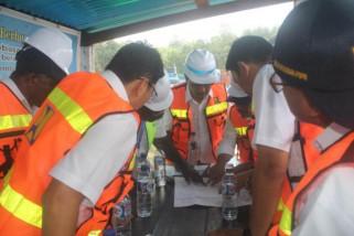 Bupati Asmat mengapresiasi Kementerian PUPR terkait pembangunan infrastruktur