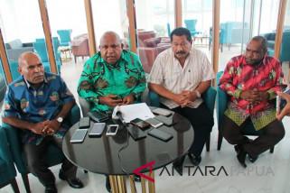 Asosiasi bupati pegunungan tengah Papua dorong pembangunan universitas