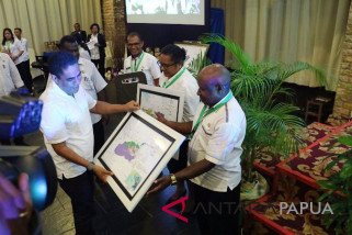 Pemprov Papua dorong regulasi khusus lindungi hutan