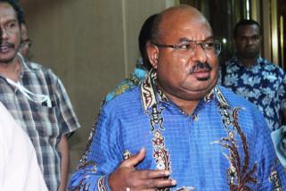 Pemprov Papua kembali dorong RUU Otsus Plus masuk Prolegnas